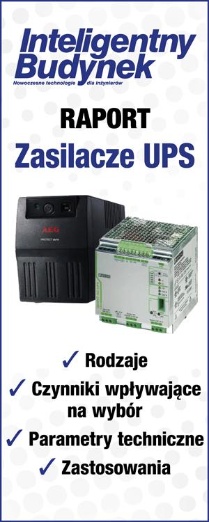 Raport Zasilacze UPS | skyscraper