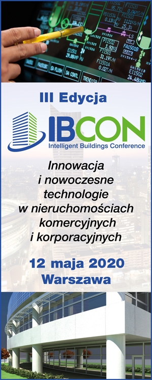 IBcon 2020 | skyscraper