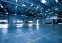 magazyn storage warehouse building budynek