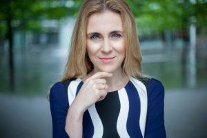 Monika Rajska-Wolińska