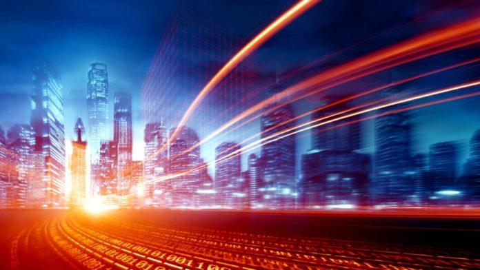 urban informatization and network technology